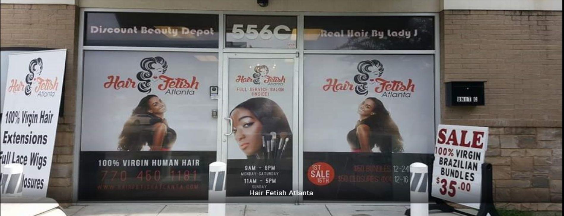1 100 Virgin Human Hair Store In Atlanta